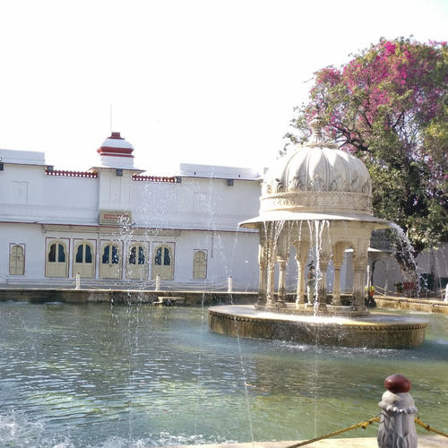 Top 10 places in Udaipur you absolutely must see!