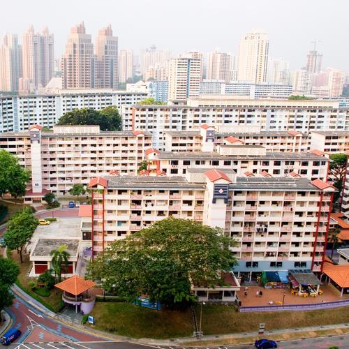 Renting properties in Singapore? Tips for freshly minted NRIs