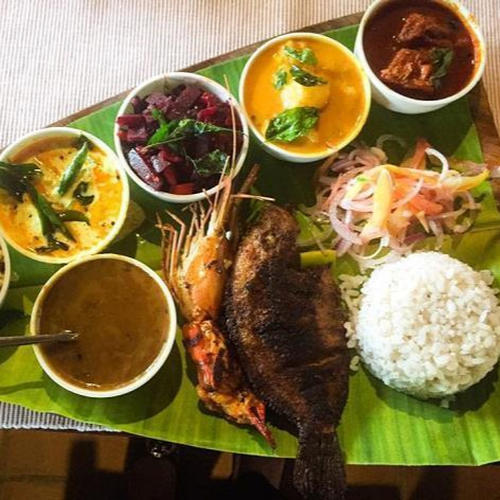 In pics: Tastes of India across 29 states