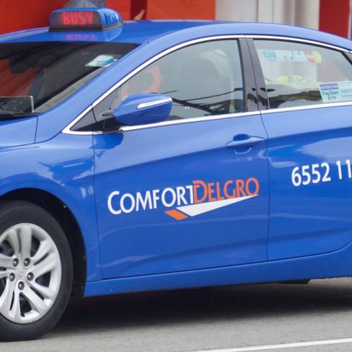 Singapore competition commission to further investigate Uber, ComfortDelGro tie-up