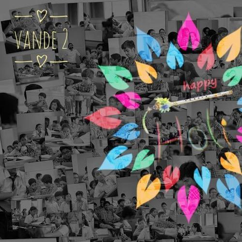 IndieStrings, DPS deliver a taste of India with Vande II music video