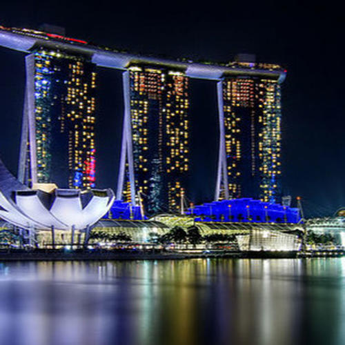 Relocating to the Singapore Marina Bay Area