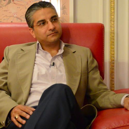 International audience ready for Indian movies: Hollywood movie financier AVT Shankardass