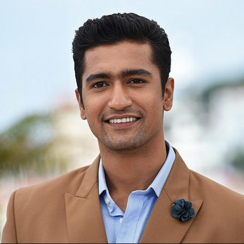 Script was my bible and Meghna Gulzar was my priest: Vicky Kaushal