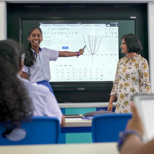 Virtual classrooms are here to revolutionise learning