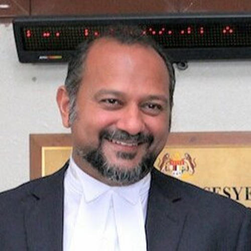 Indian-origin appointed as first Sikh Minister in Malaysia