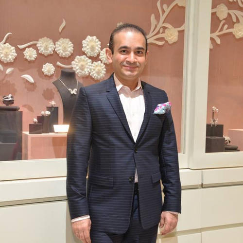 Nirav Modi flees to Brussels, believed to be travelling on Singapore passport
