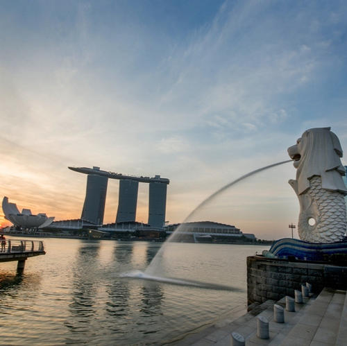 Singapore safest destination in the world for third consecutive year,  says Gallup ranking