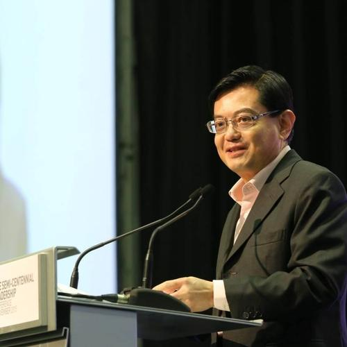 Singapore\'s finance minister Heng Swee Keat to visit India from June 25-29