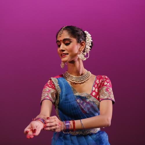 Umeed: 20-year-old Kathak dancer Sunena Gupta's journey against the odds