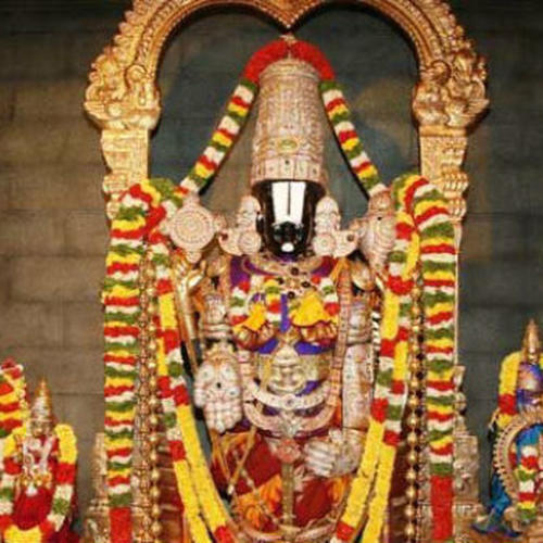 Two NRI devotees donate INR 13.5 crore to Lord Venkateswara