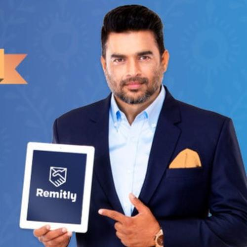 Remitly updates Indian market services, signs R Madhavan as Brand Ambassador