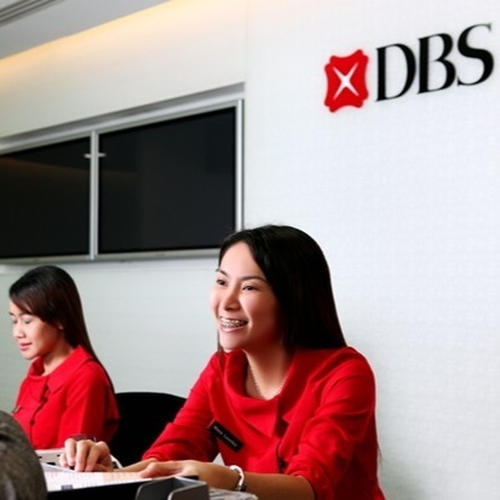 DBS among 7 Best Employers of Singapore 2018: Aon study