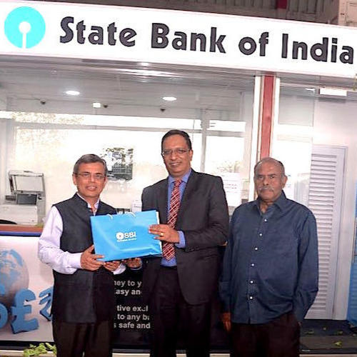 SBI opens remittance centre in Singapore