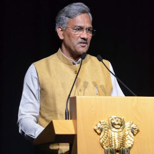 Exclusive: Uttarakhand CM explains how his state 'can fulfil spiritual and business needs'