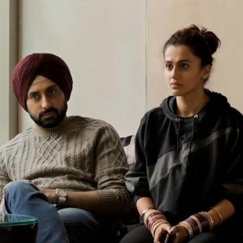 Manmarziyaan:  My life, my rules - a coming of age tale from Anurag Kashyap