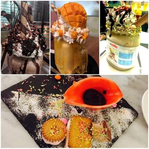 Mumbai munching: Here\'s where you can go to satisfy your sweet tooth