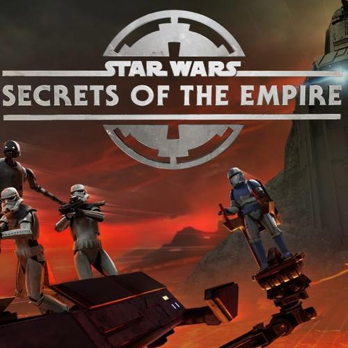 Coming soon: Star Wars: Secrets of the Empire in Resorts World Genting