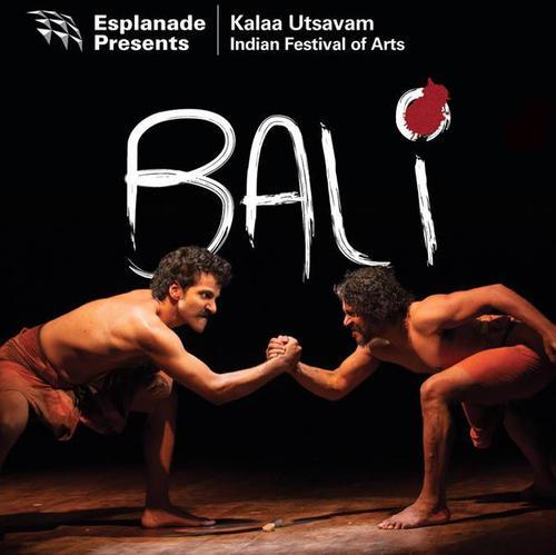 Kalaa Utsavam: Booster for Singapore\'s performing artists