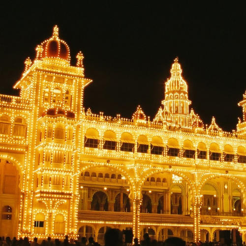 Dasara of Mysuru: Seeped in pomp and pageantry