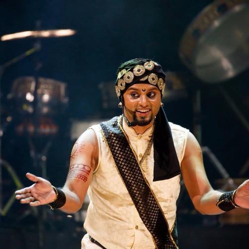 Drumming the beat of diversity: Damaru Singapore