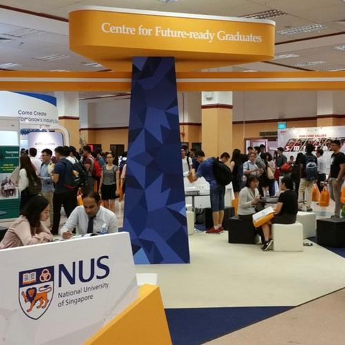 NUS graduates ranked top 10 most employable globally