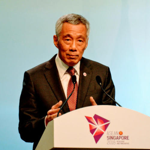 Strong political commitment to conclude RCEP in 2019: PM Lee