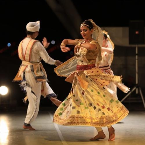 IN PICS: Kalaa Utsavam puts up spellbinding performances over the weekend of Nov 16-18