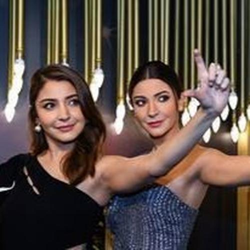 Selfie with style: Anushka Sharma\'s wax statue is Madam Tussauds Singapore\'s first interactive model