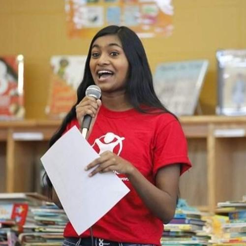 Indian American Sruthi Palaniappan elected president of Harvard student\'s body