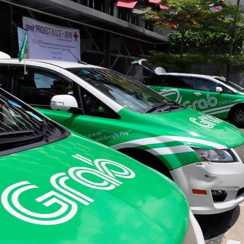 Grab invests in Indian hotel booking startup OYO: Source