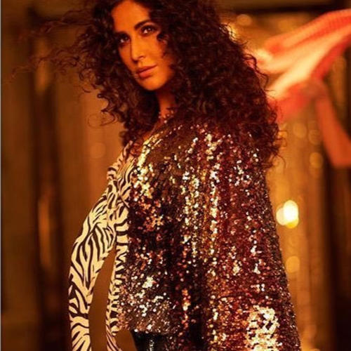 Katrina Kaif sizzles in Zero's song Husn Parcham
