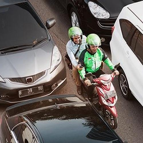Go-jek goes islandwide, with continued priority access for DBS customers