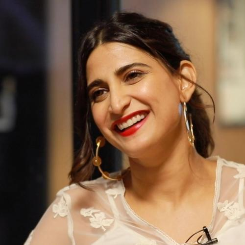Aahana Kumra: Making a mark as an actor on her own terms