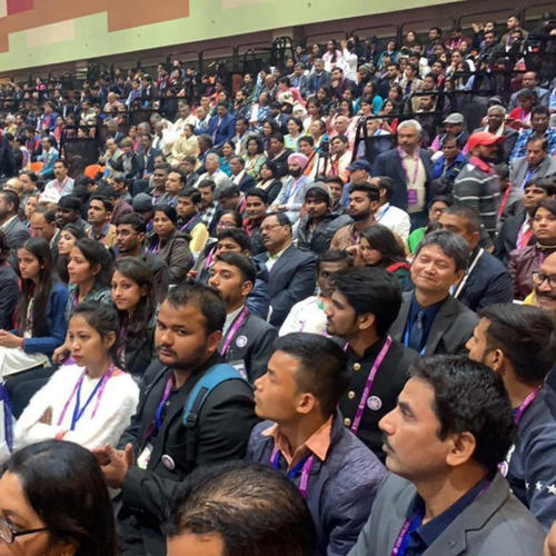 More than 350 NRIs from UAE participating in PBD 2019