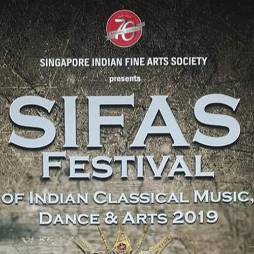 Cultivating arts in Singapore, SIFAS 2019 kicks off today