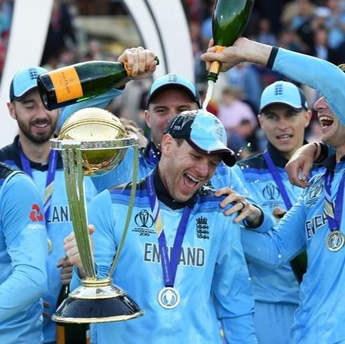 ICC World Cup Final: A tied game, a Super Over, Kiwi heartbreak and English joy