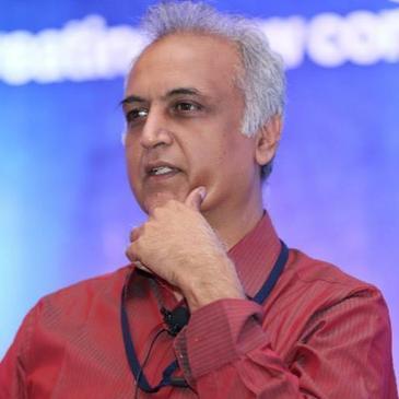 Narayanan Madhavan