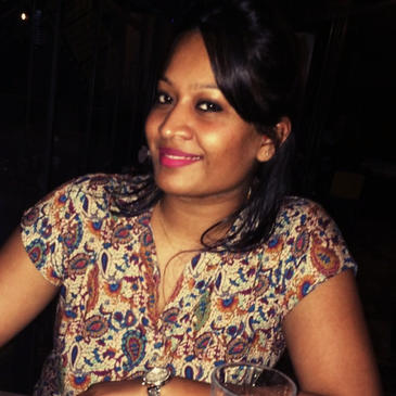 Indian female dating