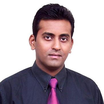Raman Bhanot