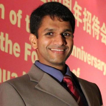 Rahul Venkit