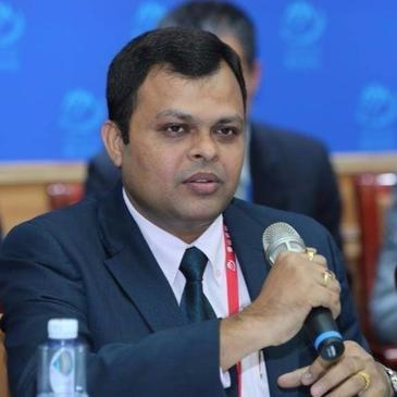 Rajeev Ranjan Chaturvedy