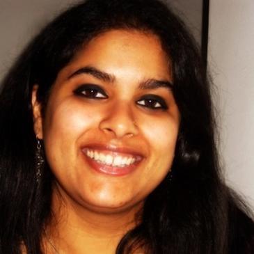 Aruna Bose