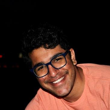 Kaustubh Shankar