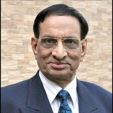 K H Patel