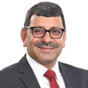 Kuldip Kumar