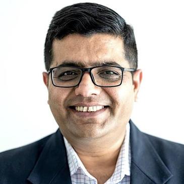 Vivek Mehra